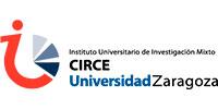 i Circe, Universidad de Zaragoza, Covidmin