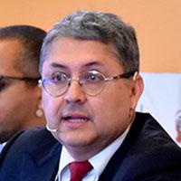Jose Estela, Conferencista Remio, Covidmin