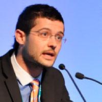 Javier Cunat, Conferencista Remio, Covidmin